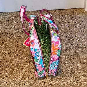 Lilly Pulitzer for Target Bags - NWT Lilly Pulitzer for Target Makeup Travel Bag